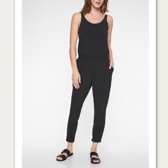 1510cbc2618 Athleta Pants - Athleta Jumpsuit